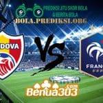 Prediksi Skor Moldova Vs France 23 Maret 2019