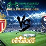 Prediksi Skor Monaco Vs Caen 31 Maret 2019