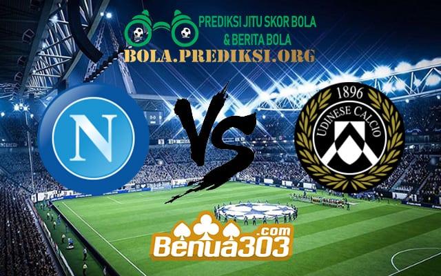 Prediksi Skor Napoli Vs Udinese 17 Maret 2019
