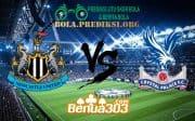 Prediksi Skor Newcastle United Vs Crystal Palace 6 April 2019