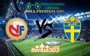 Prediksi Skor Norway Vs Sweden 27 Maret 2019