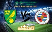 Prediksi Skor Norwich City Vs Reading 11 April 2019