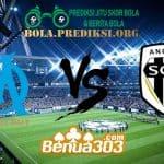 Prediksi Skor Olympique de Marseille Vs Angers SCO 30 Maret 2019