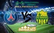 Prediksi Skor PSG Vs Nantes 4 April 2019