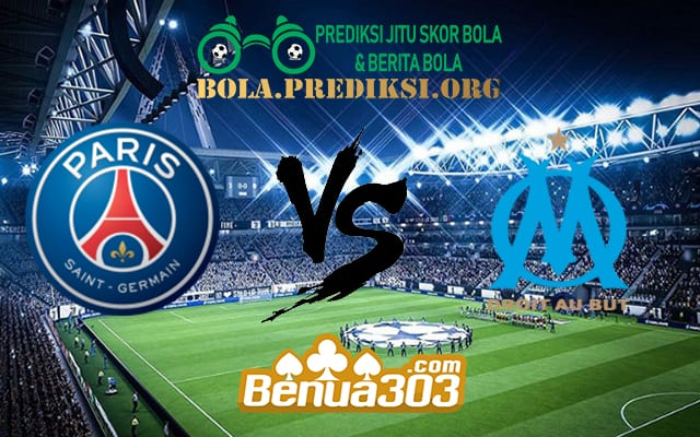 Prediksi Skor PSG Vs Olympique de Marseille 18 Maret 2019