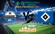 Prediksi Skor Paderborn Vs Hamburger SV 2 April 2019