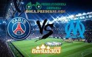Prediksi Skor Paris Saint Germain FC Vs Olympique De Marseille 18 Maret 2019