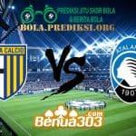 Prediksi Skor Parma Vs Atalanta 31 Maret 2019