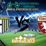 Prediksi Skor Parma Vs Torino 6 April 2019