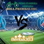 Prediksi Skor Psg Vs Olmpique Marseille 18 maret 2019