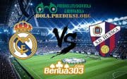Prediksi Skor Real Madrid Vs Huesca 1 April 2019
