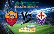 Prediksi Skor Roma Vs Fiorentina 4 April 2019