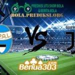 Prediksi Skor SPAL Vs Juventus 13 April 2019