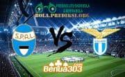 Prediksi Skor SPAL Vs Lazio 4 April 2019