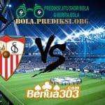 Prediksi Skor Sevilla Vs Deportivo Alaves 5 April 2019