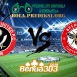Prediksi Skor Sheffield United FC Vs Brentford FC 13 Maret 2019
