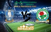Prediksi Skor Sheffield Wednesday FC Vs Blackburn Rovers FC 16 Maret 2019