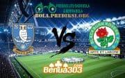 Prediksi Skor Sheffield Wednesday FC Vs Blackburn Rovers FC 16 Maret 2019