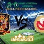 Prediksi Skor Spain Vs Norway 24 Maret 2019