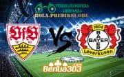 Prediksi Skor Stuttgart Vs Bayer Leverkusen 13 April 2019