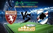 Prediksi Skor Torino Vs Sampdoria 4 April 2019