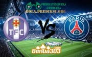 Prediksi Skor Toulouse Vs PSG 31 Maret 2019