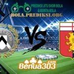 Prediksi Skor Udinese Vs Genoa 30 Maret 2019