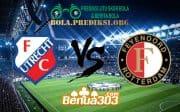 Prediksi Skor Utrecht Vs Feyenoord 31 Maret 2019