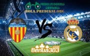Prediksi Skor Valencia Vs Real Madrid 4 April 2019