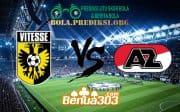 Prediksi Skor Vitesse Vs AZ 2 April 2019