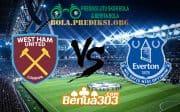 Prediksi Skor West Ham United Vs Everton 31 Maret 2019