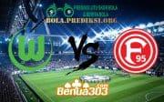 Prediksi Skor Wolfsburg Vs Fortuna Düsseldorf 16 Maret 2019