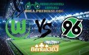 Prediksi Skor Wolfsburg Vs Hannover 96 6 April 2019