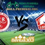 Prediksi skor Reims Vs Lille 7 April 2019