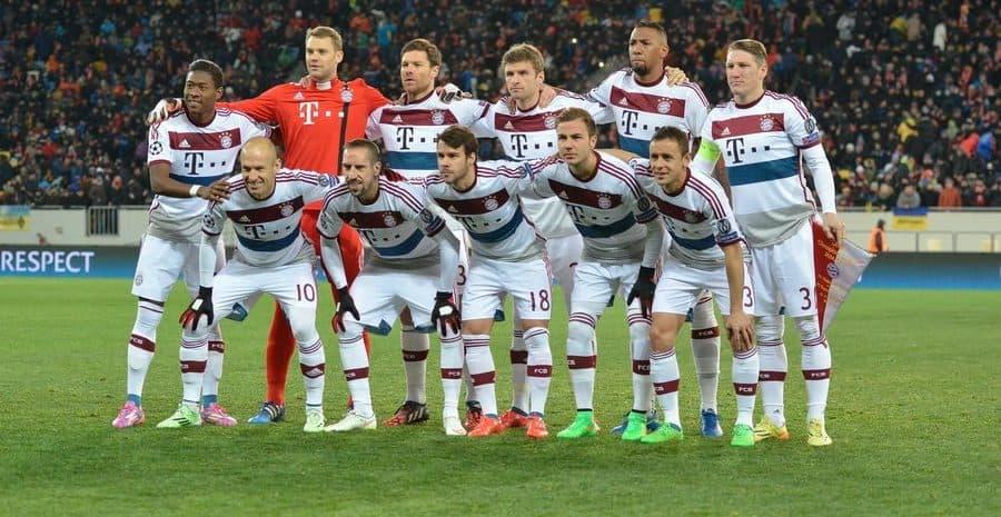 Stuttgart soccer team 2019