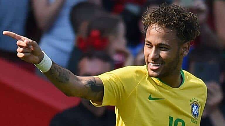 brazil fc soccer team 2019