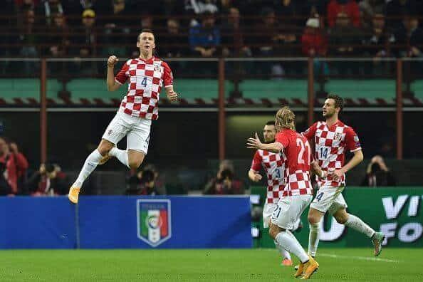 croatia fc soccer team 2019