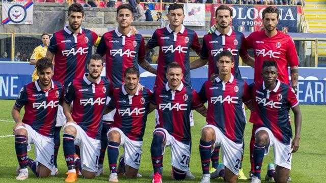 foto team Football BOLOGNA