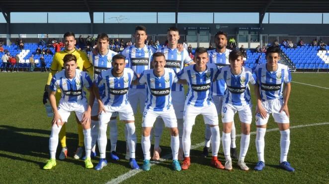 leganes soccer team 2019