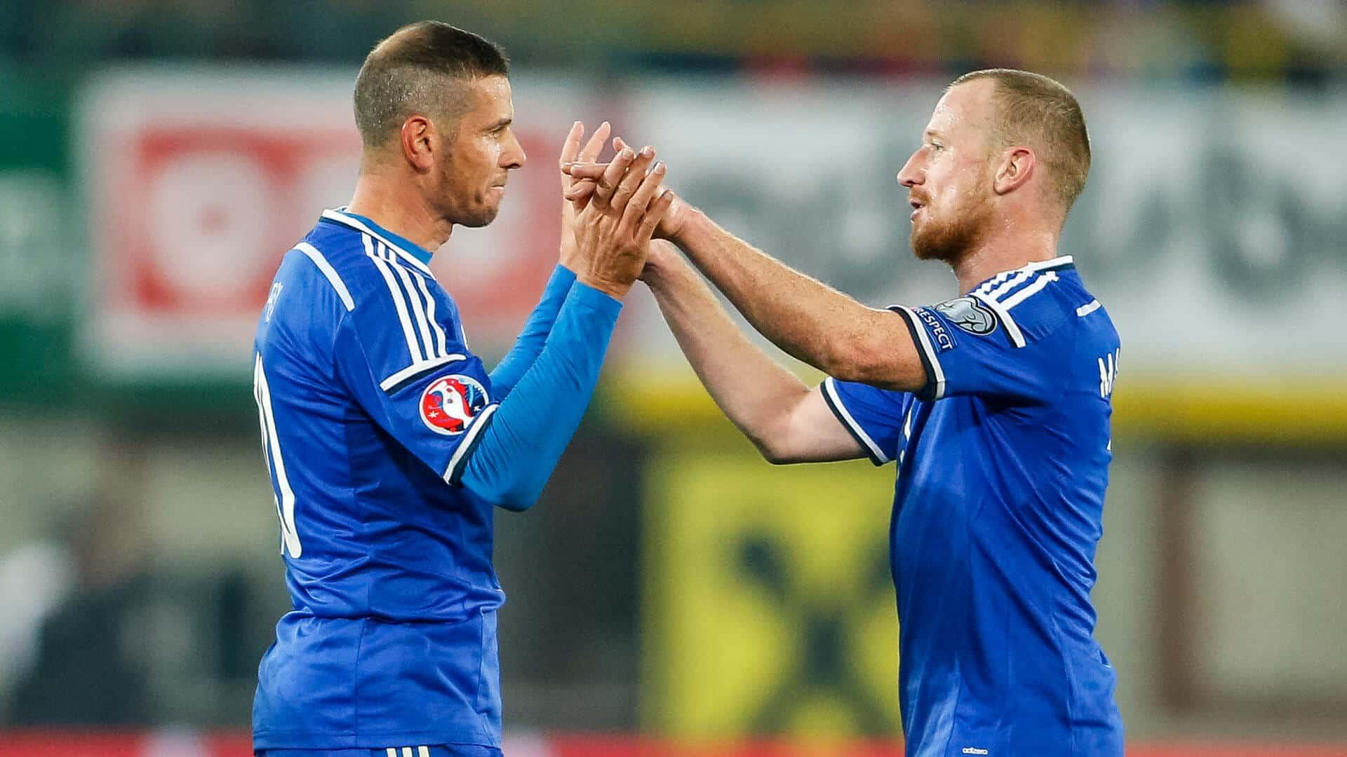 liechtenstein fc soccer team 2019
