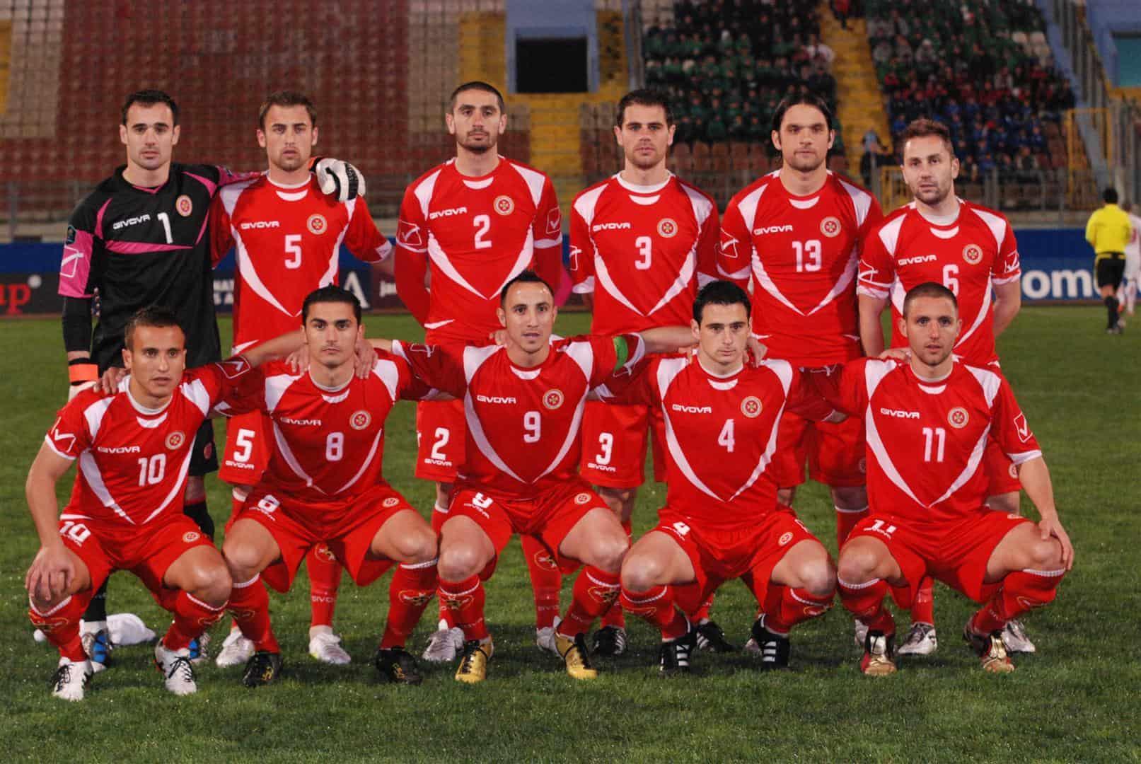 malta fc soccer team 2019