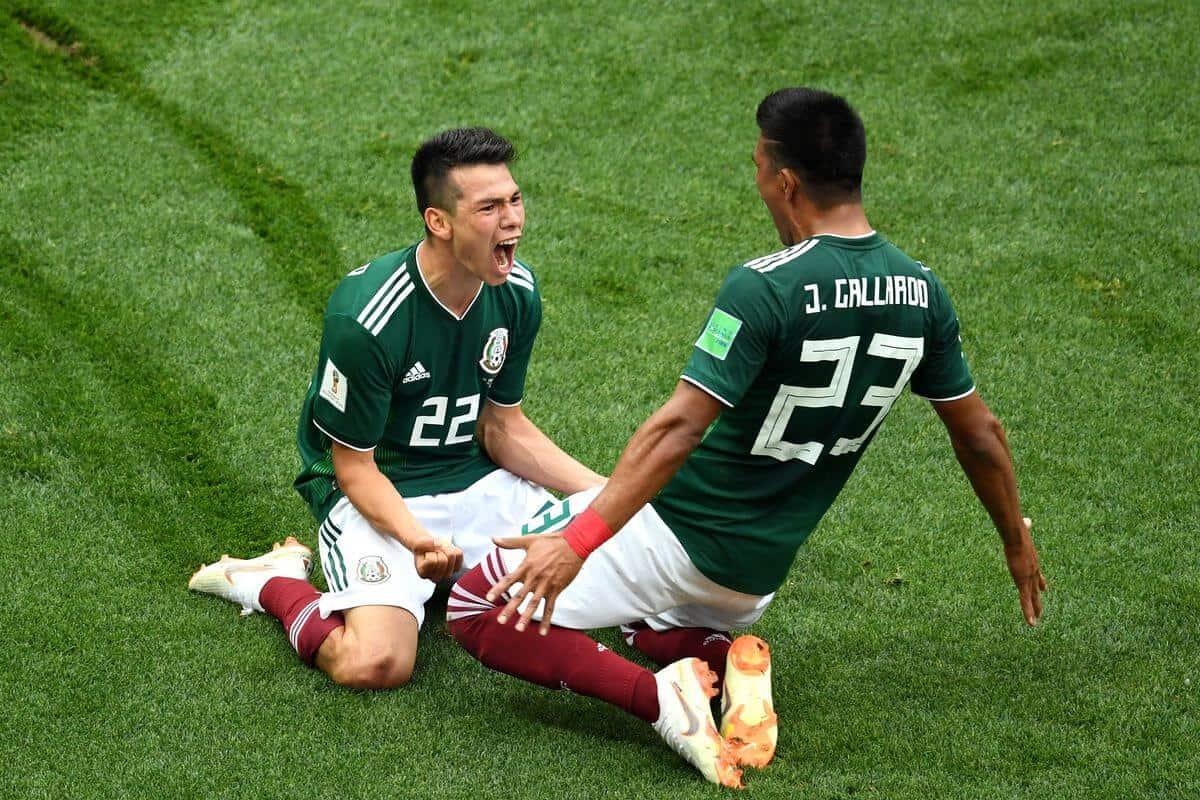 mexico fc soccer team 2019