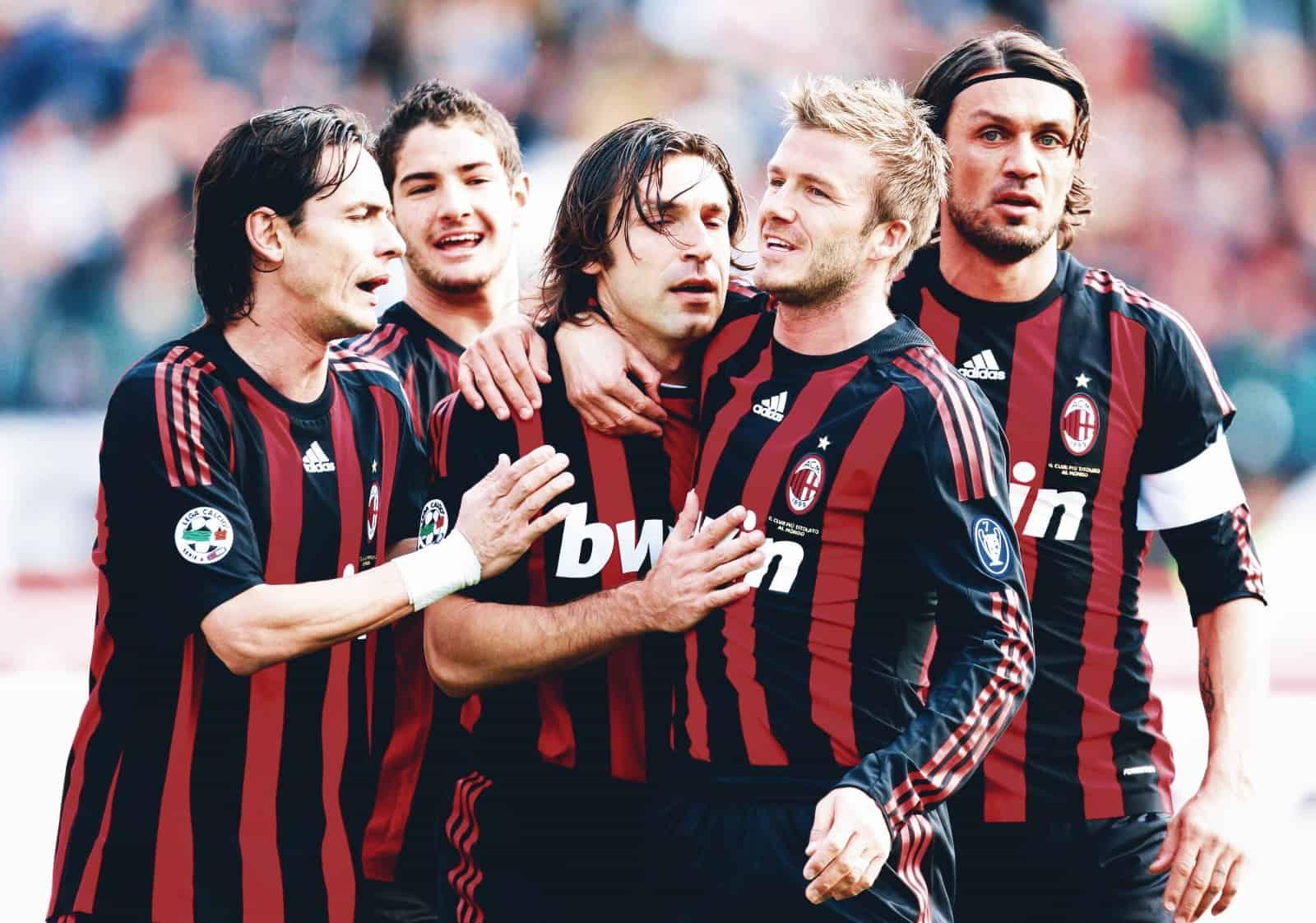 milan fc soccer team 2019