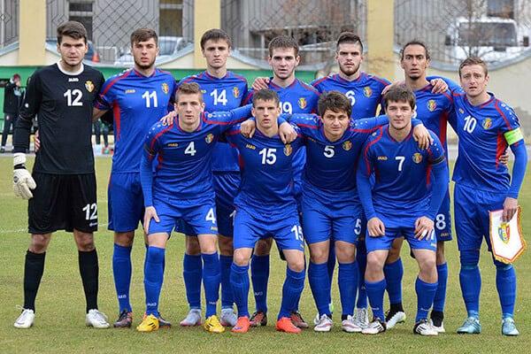 moldova fc soccer team 2019