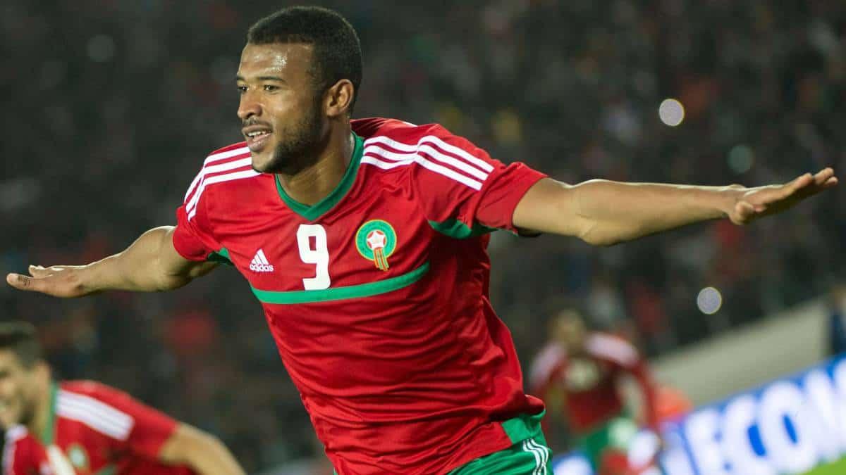 morocco fc soccer team 2019