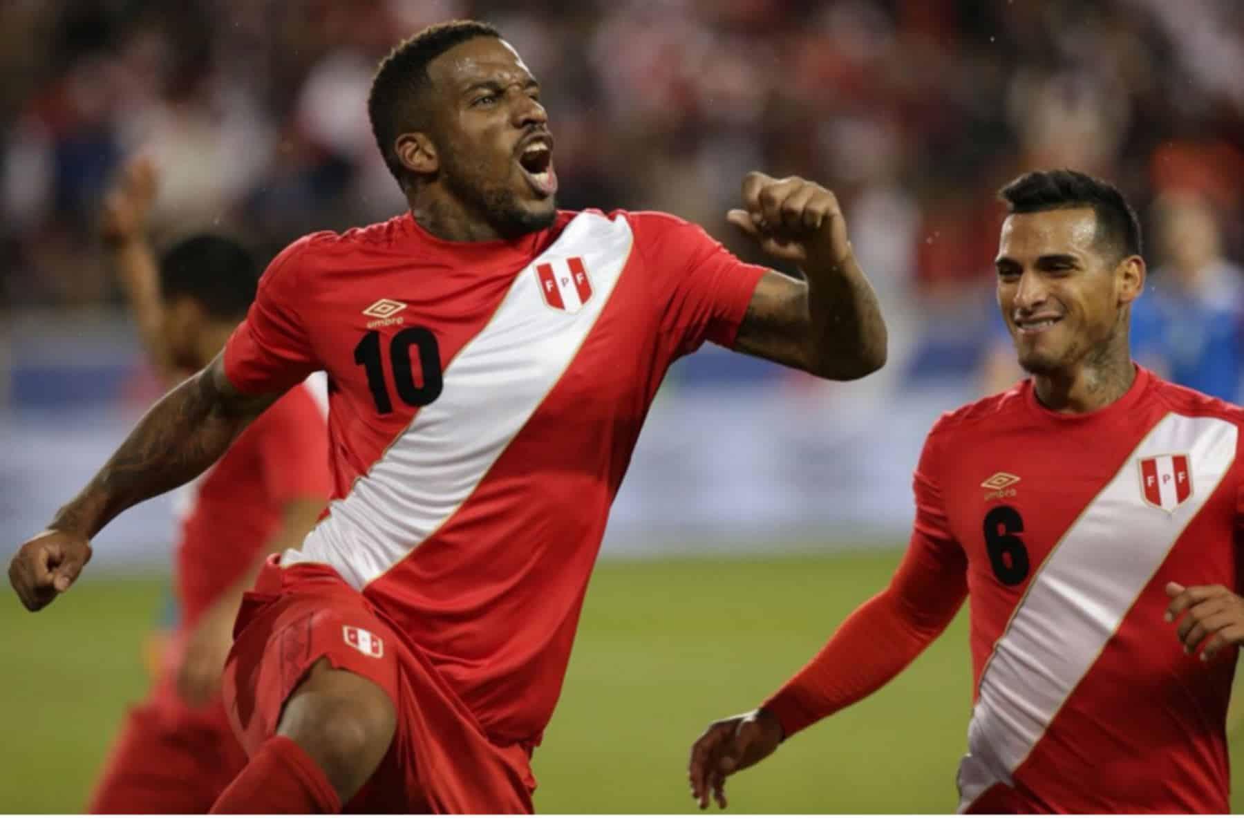 peru fc soccer team 2019