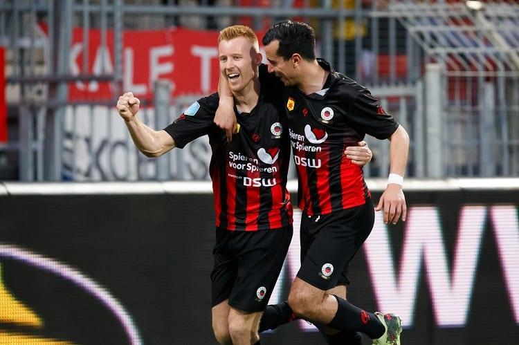 EXCELSIOR FC SOCCER TEAM 2019