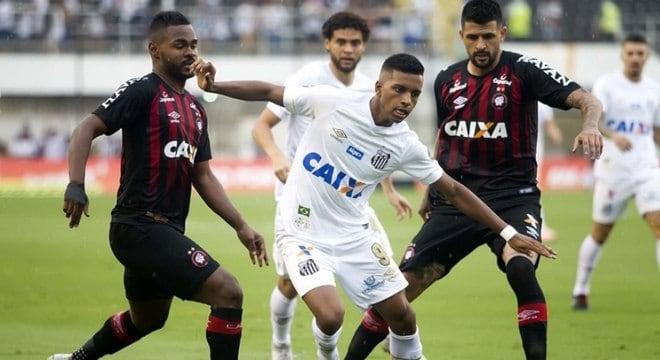 FC Athletico Paranaense