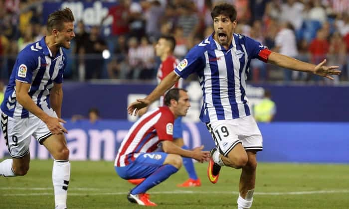 FC DEPORTIVO ALAVÉS