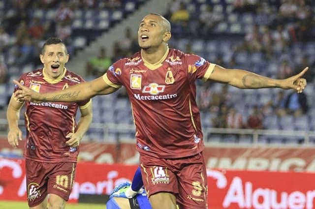 FC Deportes Tolima